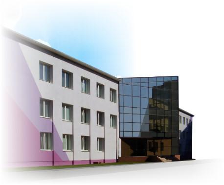 Главный офис ООО «ОП НИИ ПКД»